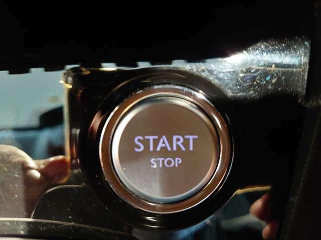 プッシュスタートボタン。