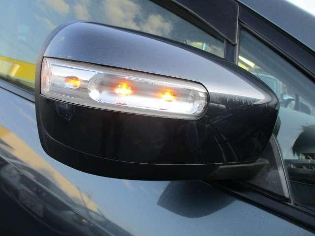 Aプラン画像:ウィンカーミラーが装備されております♪視認性も高く対向車との安全確認も良好です♪車をよりシャープに演出しています♪