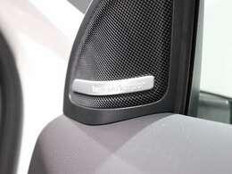 【音質の良いサウンドシステムでドライブ中の音楽を楽しむ♪】harman/kardonロジック7サラウンドサウンドシステムを搭載。車内での音質を重要視される方必見です!