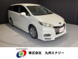 トヨタ ウィッシュ 1.8 A ナビ・バックカメラ付