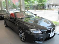 BMW M6 カブリオレ の中古車 4.4 北海道札幌市中央区 538.0万円