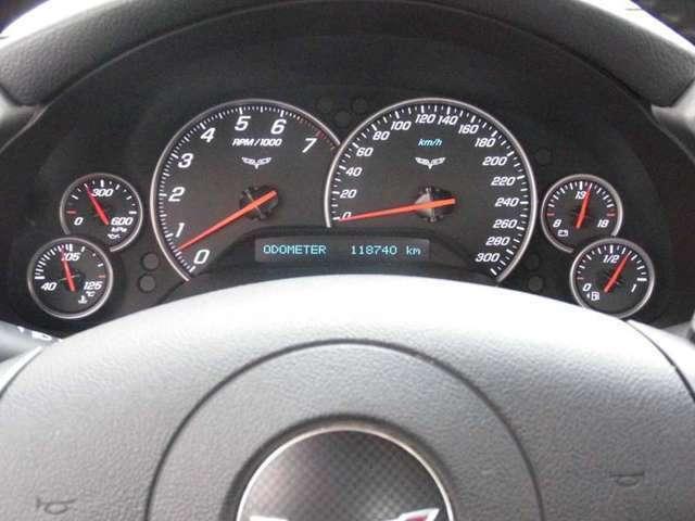 走行118740km
