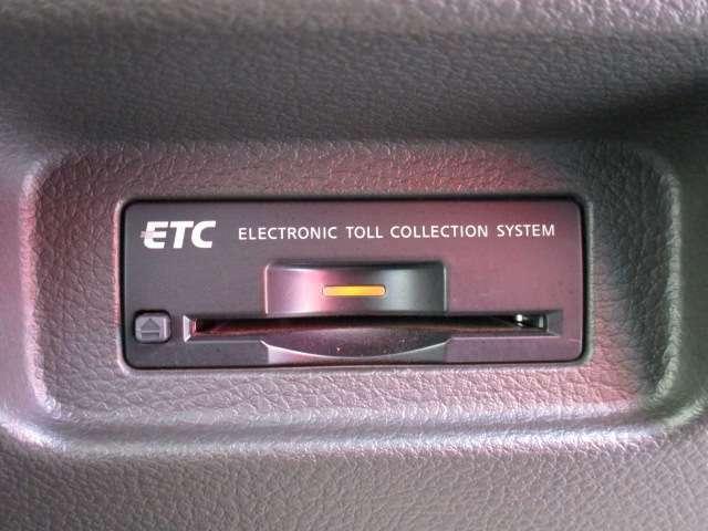 ここに ETC付いております。高速道路の料金所もスイスイ♪ ETCカードの申し込みは日産カードがおすすめ!!!「安心」「おトク」「便利」で皆さまのカーライフをサポートする特典満載のカードです。