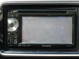 『カロッツェリア製ディスプレイオーディオ』(FH-770DVD)(機能詳細は製造元HPをご参照下さいませ)