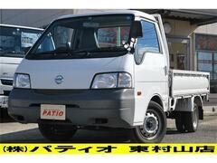日産 バネットトラック の中古車 1.8 DX ダブルタイヤ 東京都東村山市 79.9万円