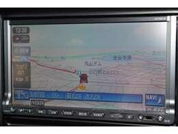 【HDDナビ】【地デジ】【バックカメラ】が装備されております。これで遠くへも行けます♪