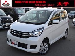三菱 eKワゴン 660 E メモリーナビ ワンセグTV