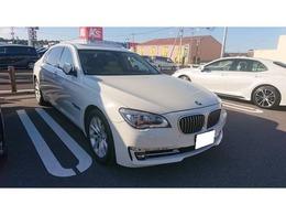 BMW 7シリーズ 740Li ナビ TV Bカメラ ETC後席モニター スマキー