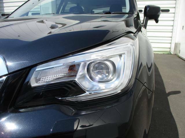 LEDヘッドライト付です!暗い夜道を照らすのはもちろん、外見もかっこよく見せてくれます!
