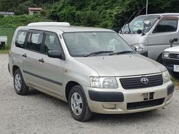 トヨタ サクシードバン 1.5 UL Xパッケージ 4WD