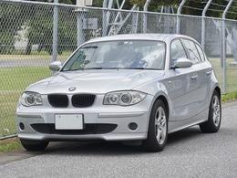 BMW 1シリーズ 116i ナビ ETC ドラレコ 16アルミ