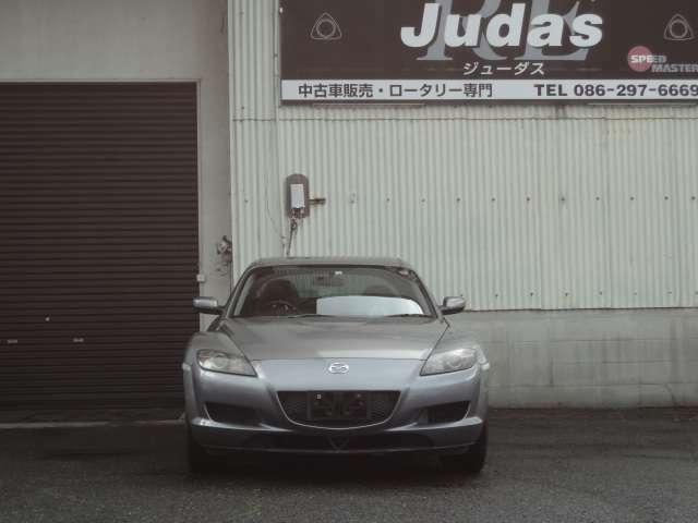 5速ベースグレード!中古パーツで仕様変更できます。全車安心保証付!県外納車も喜んでお受けしています。