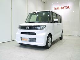ダイハツ タント 660 X セレクション パワースライドドア シートヒーター
