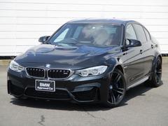 BMW M3 セダン の中古車 M DCT ドライブロジック 群馬県高崎市 518.8万円