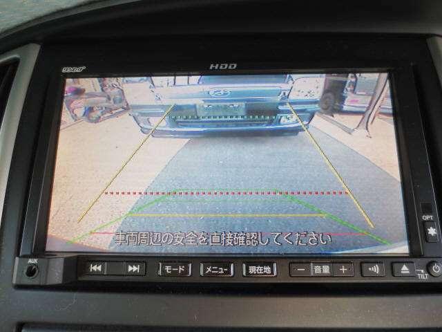Aプラン画像:バックカメラの取り付けもできます!現在のナビに追加で取り付ける事も可能です(^o^)v