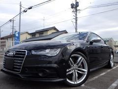 アウディ S7スポーツバック の中古車 4.0 4WD 岐阜県岐阜市 388.0万円