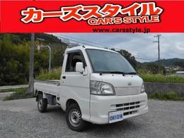 ダイハツ ハイゼットトラック 660 エアコン・パワステスペシャル 3方開 タイミングチェーン ETC
