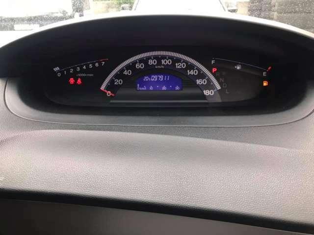 距離;97911kmタイミングベルト交換不要車☆