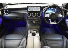 ヒーター付黒本革シート 新型12.3インチコックピットディスプレイ 新型10.25インチWディスプレイ コマンドシステムHDDナビ地デジフルセグTV 前車追従レーダークルーズ付