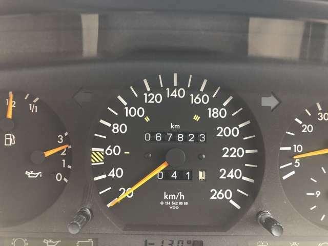 6.8万kmと低走行車です☆彡納車前には法定点検整備に併せて、寒冷地対策・予防整備をしっかりと行いますのでお任せ下さい★
