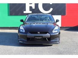 日産 GT-R 3.8 プレミアムエディション 4WD ニスモスポリセ 前期ミッション対策済み