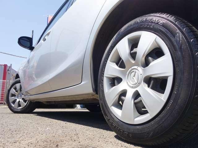 ★175/65R14タイヤです。タイヤ新品交換致します。(銘柄は当店指定品)ご希望の銘柄に別途料金で変更も可能です★