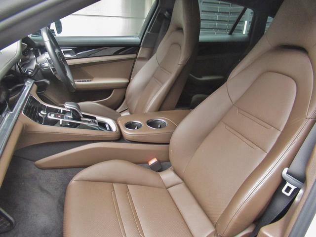運転席 助手席シート
