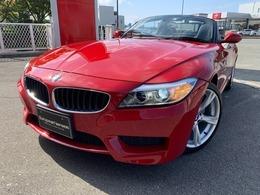 BMW Z4 sドライブ 20i Mスポーツ D車 黒革 電動オープン 純正ナビBカメラ