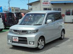 ホンダ ゼスト の中古車 660 スパーク W 新潟県新発田市 29.0万円