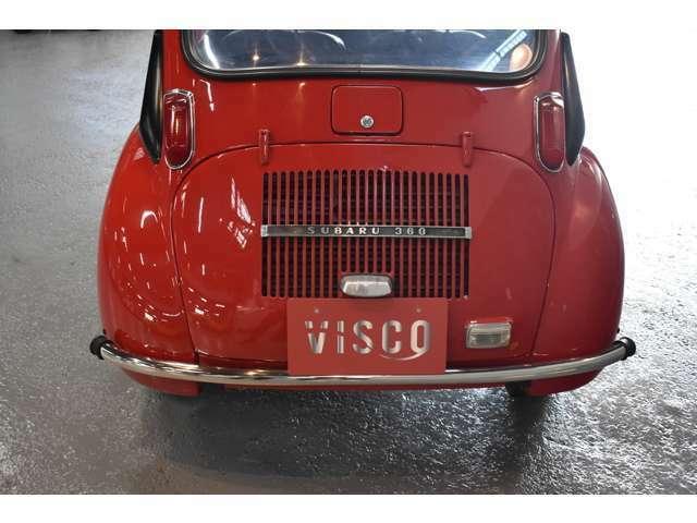 当車両の詳細は弊社HPにてご覧ください。https://www.vintage-visco.co.jp/cardetail/?product=163