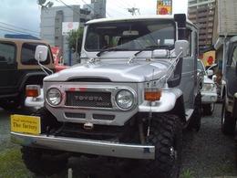 トヨタ ランドクルーザー40 ピックアップトラック LX