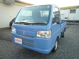 ホンダ アクティトラック 660 アタック 4WD キーレス付き
