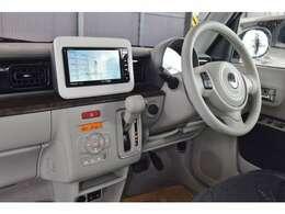 パナソニックナビ 地上デジタルテレビ Bluetooth ブレーキサポート 誤発進抑制機能 オートエアコン