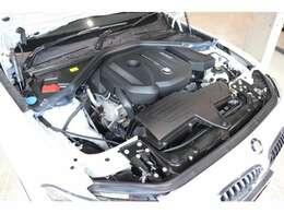 直列3気筒1.5Lターボ付きエンジンは燃費も良くなり、経済的な1台!!