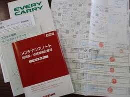奇跡のワンオーナー車 当時の保証書 取説 毎回の整備記録簿 有ります。