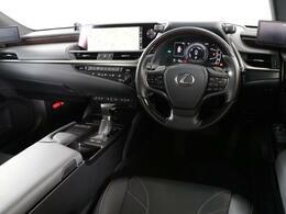 高級感を感じさせてくれる運転席周りで満足度が高いのが嬉しいですよね。