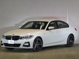 BMW 3シリーズ 320d xドライブ Mスポーツ ディーゼルターボ 4WD 認定中古車 純正ナビ ETC Bカメ