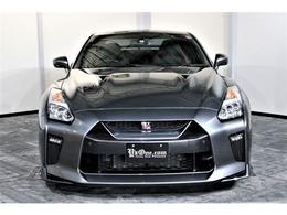 日産 GT-R 3.8 トラックエディション engineered by nismo 4WD