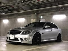 AMG Cクラス の中古車 C63 東京都千代田区 288.0万円
