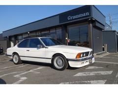 BMW 6シリーズ の中古車 635CSI 埼玉県さいたま市桜区 429.0万円