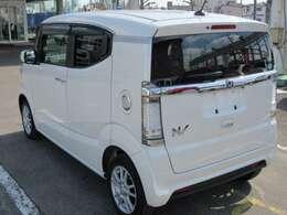 このお車は当社併設指定工場にて車検整備後お引渡しとなります。