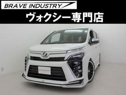 トヨタ ヴォクシー 2.0 ZS 煌III 新車 7人 モデリスタ 車高調 19AW 両電スラ