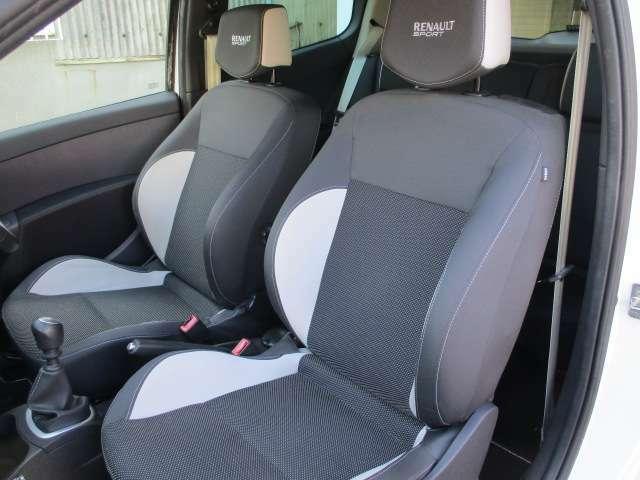 助手席でのドライブも快適です!