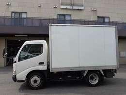 積載3トン 車両総重量5755kg