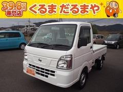 日産 NT100クリッパー の中古車 660 DX 和歌山県岩出市 49.8万円