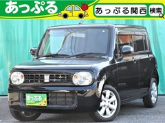 スズキ アルトラパン の中古車 660 T 兵庫県神戸市西区 59.0万円