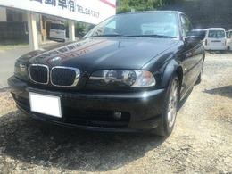 BMW 3シリーズクーペ 318Ci