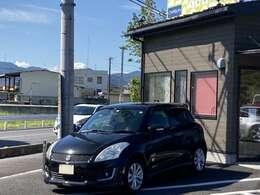 本車輛はお客様のカーライフに合わせて保証グレード、保証期間を選べます!