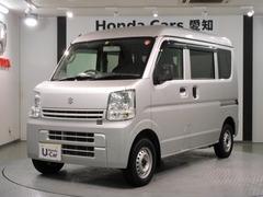 スズキ エブリイ の中古車 660 PC ハイルーフ 5AGS車 愛知県豊橋市 74.8万円