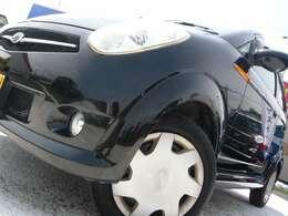 タイヤなどの状態も良く、すぐにすぐ交換という心配もございません♪